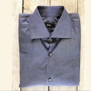 Hugo Boss Jaron Slim Fit Dress Shirt
